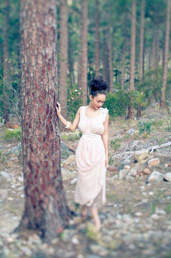 South African Styled Shoot