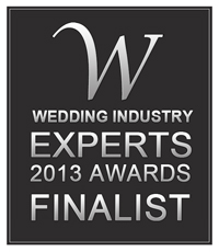 RSVP is the Winner of Wedding Industry Experts 2013 Awards, Best new wedding Planner In Ottawa