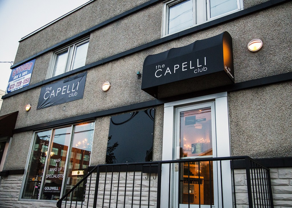 The Capelli Club