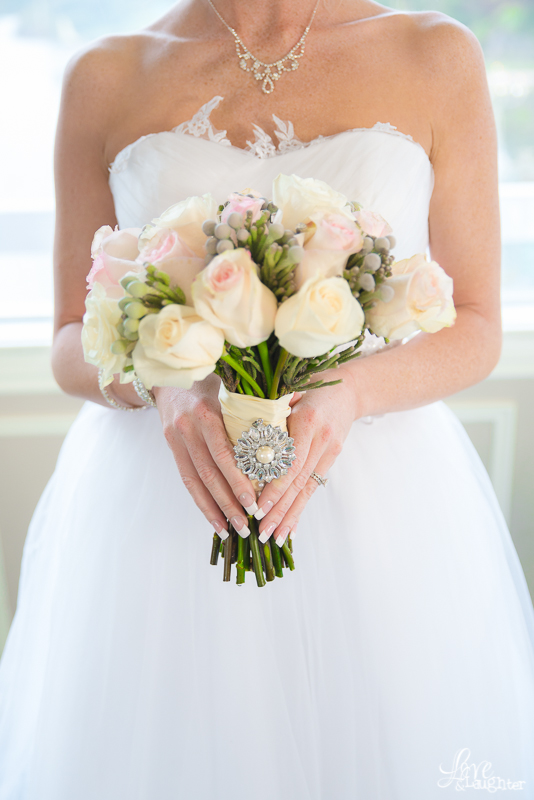 Ottawa Wedding Bouquet