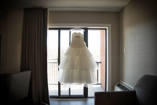 Ottawa Wedding dress