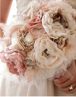 Wedding floral