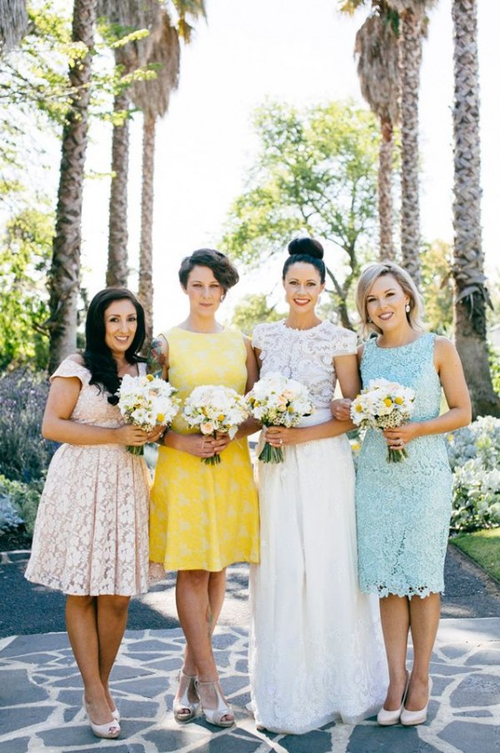 2015 wedding trends