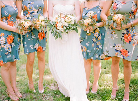 floral-print-bridesmaid-dresses-2
