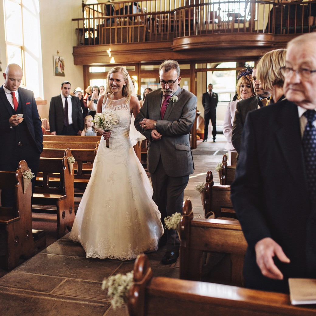 Worrying About Your Wedding Song!?