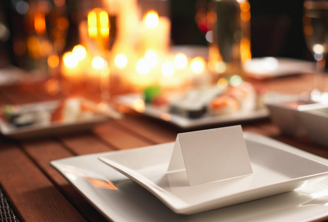 Let RSVP Events help plan your Christmas Party !