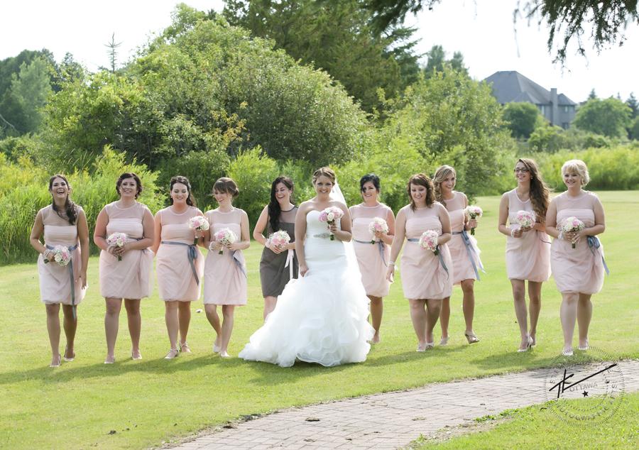 Ottawa budget wedding