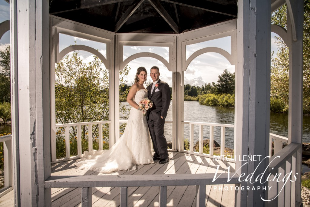 Orchard view weddings