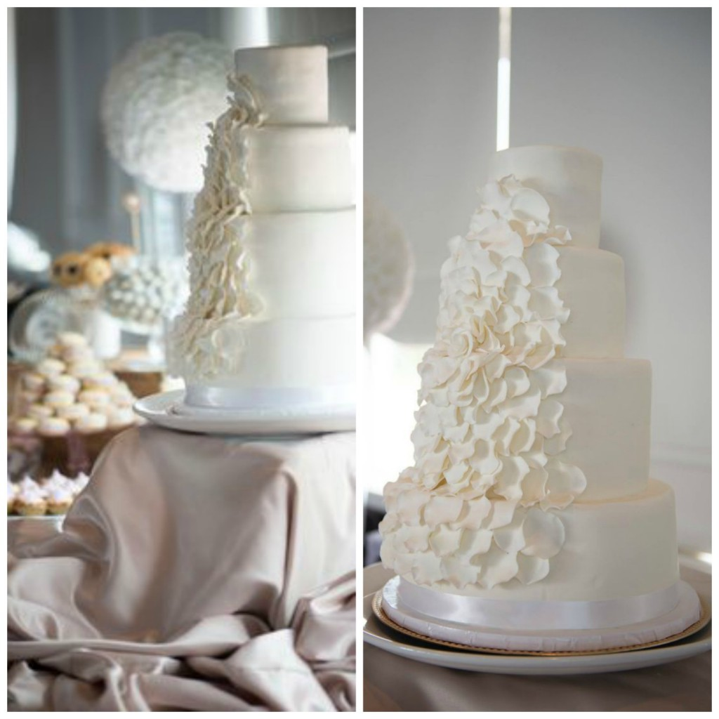 Ottawa wedding cake
