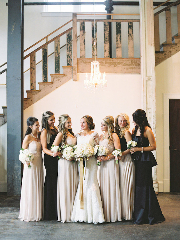 Ottawa Bridesmaids dresses