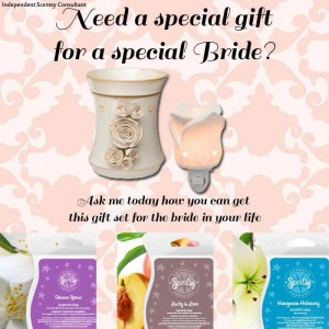 Bridal Shower With Scentsy Ottawa Wedding Events Blog