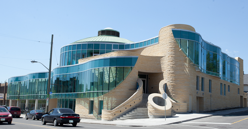 The Wabano Centre