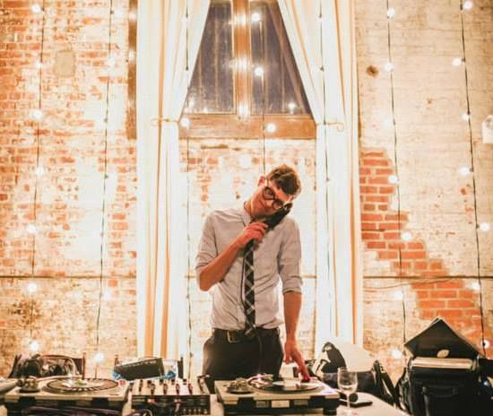 Ottawa wedding DJ