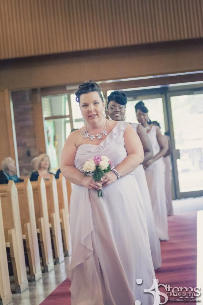 African Wedding In Ottawa