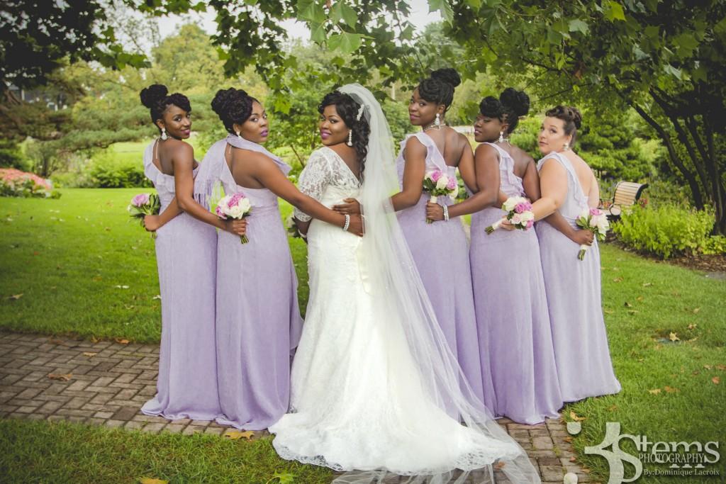 Wedding Planner Zambian wedding