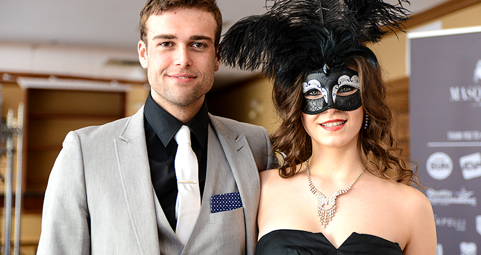 Masquerade ball Ottawa