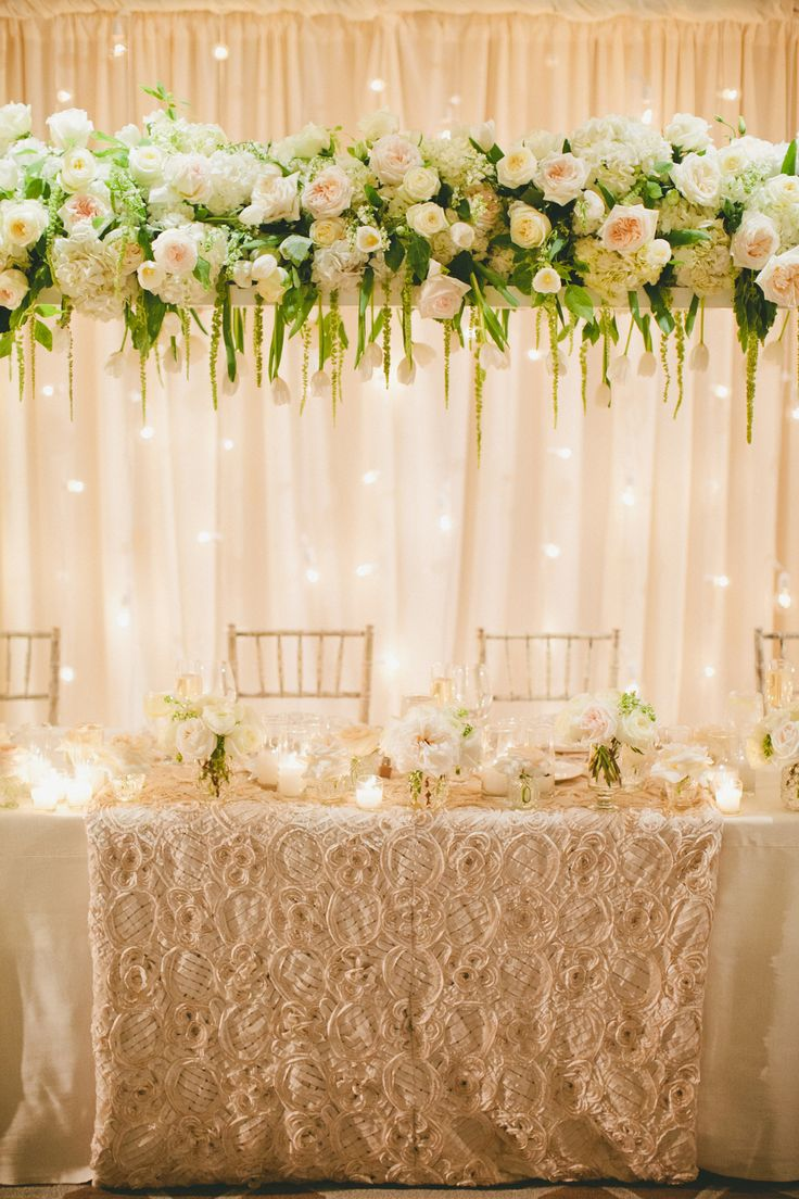 How to plan a glamorous wedding ottawa wedding events blog elaborate wedding decor junglespirit